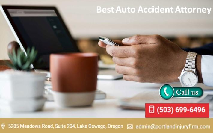 Best Auto Accident Attorney